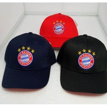 Бейсболка Bayern арт. 0067