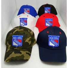 Бейсболка New York Rangers арт. 0086