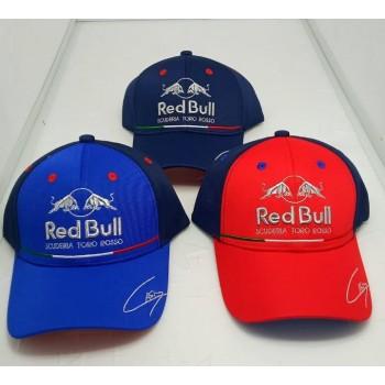 Бейсболка Red Bull арт. 0099