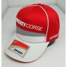 Бейсболка Ducati арт. 0105