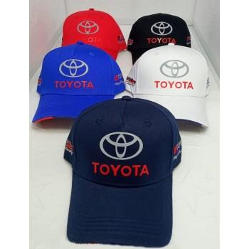 Бейсболка Toyota арт. 0107