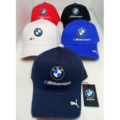 Бейсболка BMW арт. 0108