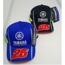 Бейсболка Yamaha арт. 0111