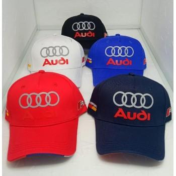 Бейсболка Audi арт. 0122