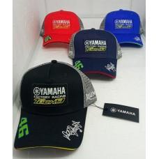 Бейсболка Yamaha арт. 0128