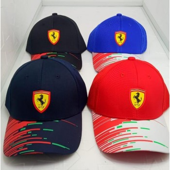 Бейсболка Ferrari арт. 0133