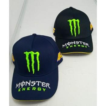 Бейсболка Monster арт. 0139