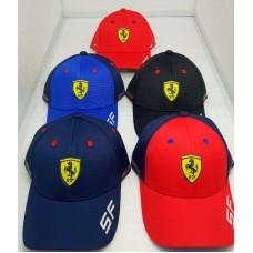 Бейсболка Ferrari арт. 0165