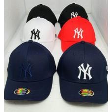 Бейсболка NY арт. 0171