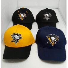 Бейсболка Pittsburgh Penguins арт.0076