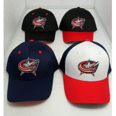Бейсболка Columbus Blue Jackets арт. 5076
