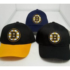 Бейсболка Boston Bruins арт.0080