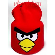 Шапка Angry Birds арт.1546