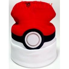 Шапка Pokemon арт.1545