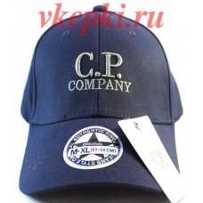 Кепка C.P Company синяя арт.1604