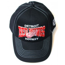 Кепка Detroit Red Wings арт.251