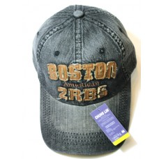 Кепка Джинсовая Boston арт.461