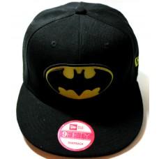 Кепка Batman черная арт.821