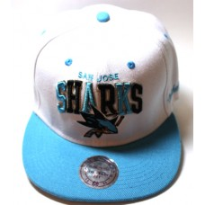 Кепка San Jose Sharks арт.844