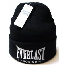 Шапка Everlast boxing черная арт.1097