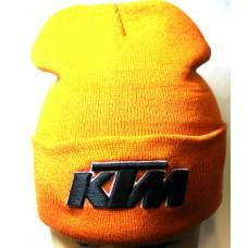 Шапка KTM горчичный арт.1118