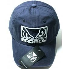 Кепка BadBoy синяя арт.940