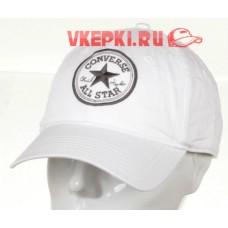 Кепка Converse белый цвет арт.1260