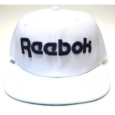Кепка Reebok белая арт.909