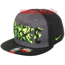 Кепка Nike черная арт.1328